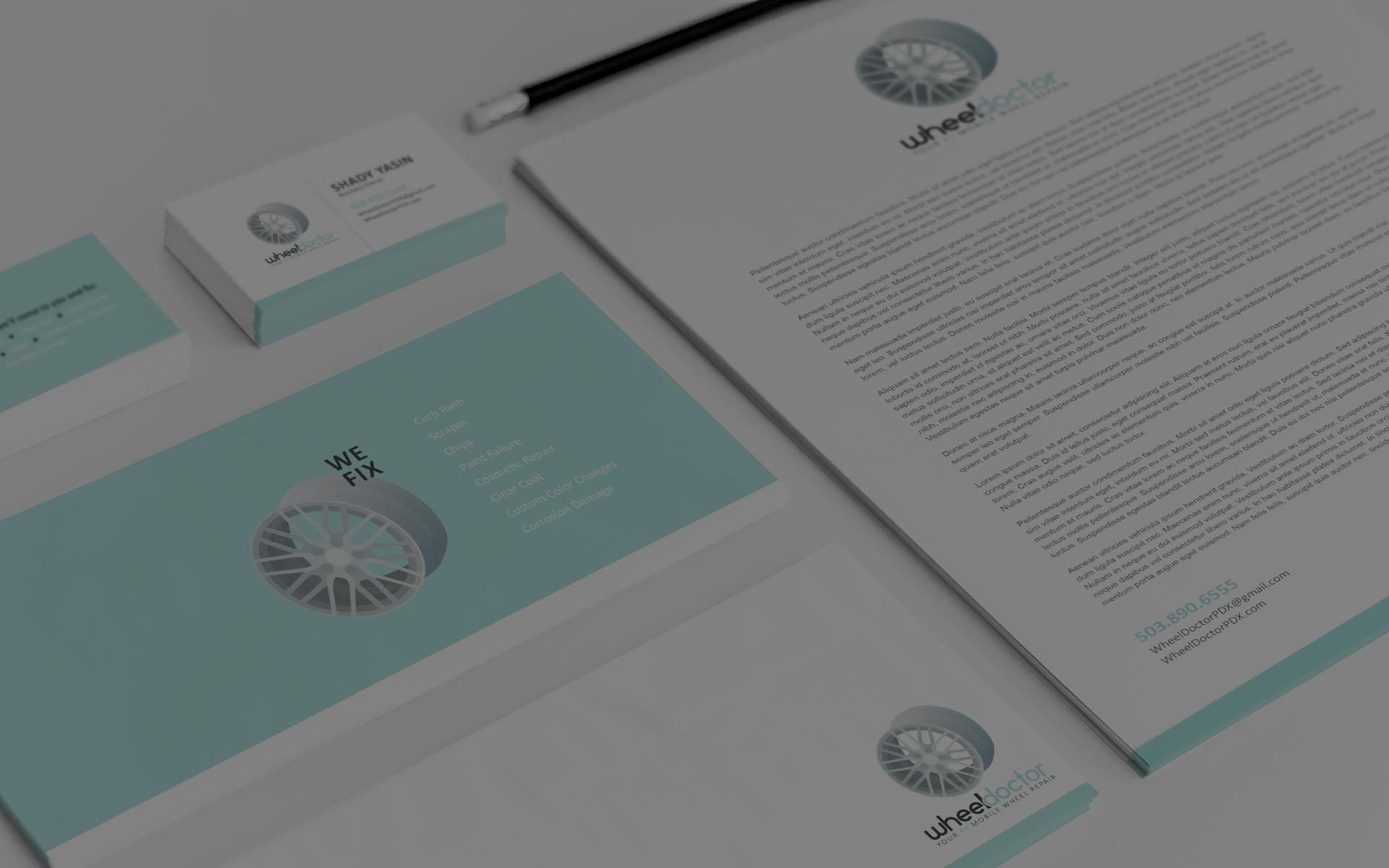 Spot‐on branding and design